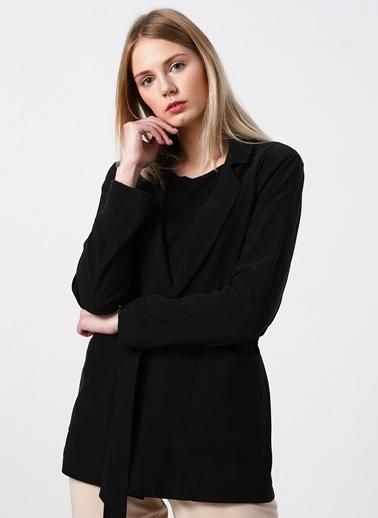 Fabrika Ceket Siyah